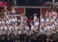 【AKB48SHOW】リクアワ2019 第1位「47の素敵な街へ」をノーカットで放送!舞台裏の様子も!