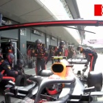 【動画】F1イギリスGP「レッドブル・ホンダ」が最速ピットストップ記録を塗り替え! [海外]
