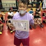 森岡BOXING GYM ブログ