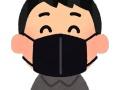 【画像'】山下智久さん、黒マスクでただ闊歩しているだけなのに超カッコいい