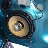 『VW T-Cross用のスピーカーシステムの開発をほぼ完了!』の画像