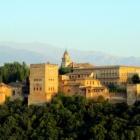 『行った気になる世界遺産 グラナダのアルハンブラ、ヘネラリーフェ、アルバイシン』の画像