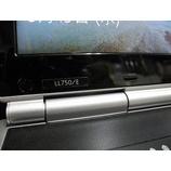 『電源の入らないNEC LaVie LL750/E 修理作業』の画像