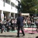 学習院大学応援部吹奏楽部による一般公開演奏