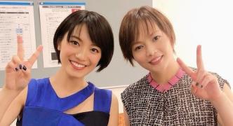 現在のYUI(32)とmiwa(29)の画像がこちらwwwwww