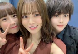 乃木坂46・山崎怜奈&伊藤理々杏、ぐうかわ画像5連発!!!