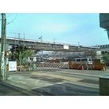 『駅前が変わりつつあります。』の画像