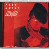 『Carl Meeks「Jackmandora」』の画像