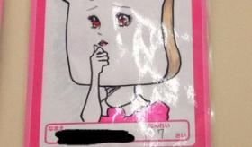 【画像】  日本の セブンイレブンの 母の日の 似顔絵企画が カオス過ぎる件について。    海外の反応