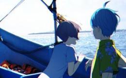 【刀剣乱舞】御物組でバカンス風、リアル写真シリーズがきれーい!!【イラスト】