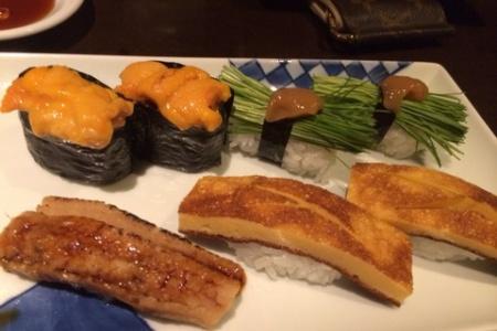 やっぱり日本人はお寿司に限る(`・ω・´)キリッ