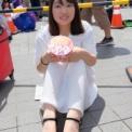 コミックマーケット96【2019年夏コミケ】その107(赤いきつね)