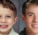 【画像】13年前に失踪した少年を発見、父親を誘拐容疑で逮捕 米