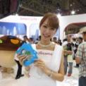 最先端IT・エレクトロニクス総合展シーテックジャパン2013 その62(NTTドコモの6)