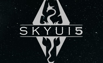 SkyUI v5.2 SE