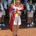 2015年 第12回大船まつり その50(鎌倉女子大学中高等部マーチングバンド)