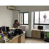 『新事務所の問題も徐々に解決!』の画像