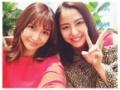 【画像】長澤まさみと紗栄子、「ドラゴン桜」コンビがツーショット披露wwwwwwww