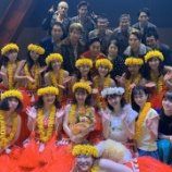 『【乃木坂46】いい笑顔!!井上小百合 舞台『フラガール』ついに全公演完走!!!!!!』の画像