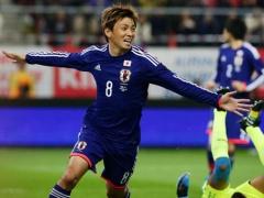 【動画】日本vsホンジュラス、試合終了!日本大量6得点!ホンジュラス相手に6-0で圧勝!