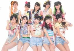 GEMというアイドルがブスいなさすぎる!全員可愛いという奇跡のアイドルグループ!