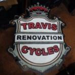 TRAVIS CYCLES (トラヴィス・サイクルズ)のブログ