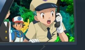【ニュース】   日本で 10歳の小学生からポケモン限定3DSを盗んで売った32歳が逮捕。  海外の反応