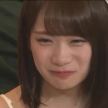 『【乃木坂46】秋元真夏、相楽伊織卒業にニコ生で大号泣・・・』の画像