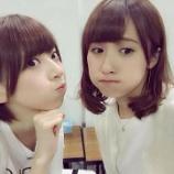 『【乃木坂46】衛藤と橋本、どっちが好き??』の画像
