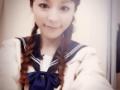 【画像】平野綾さん(28)のJKコスwwwwwwwwwwww