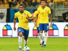 【 リオ五輪 】ブラジル代表に朗報!ネイマールに続きドウグラス・コスタが参戦へ!