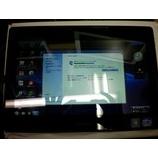 『某大学からWindows7版タブレット ONKYO製のセットアップ依頼!』の画像