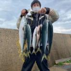 フィッシングショップMAXの釣り日記♪