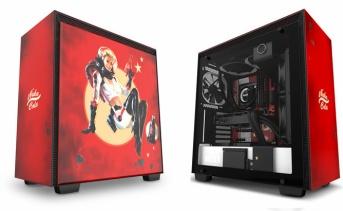 ヌカ・コーラ仕様のPCケース『H700 Nuka-Cola』が12月3日発売予定!