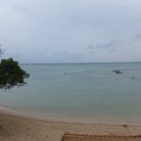 『2泊3日沖縄旅行④~沖縄に行ったら絶対に訪れておきたい海辺のカフェ【浜辺の茶屋】』の画像
