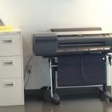 『上戸田地域交流センターあいパルにはA1ポスター可能なプリンターがあります』の画像