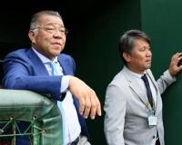阪神・掛布SEA、セ5球団視察終了「投手力は阪神がNo.1」