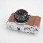 『新製品:LAOWA4mmF2.8にフジX用・EOS-M用・ソニーE用が登場 2020/04/29』の画像