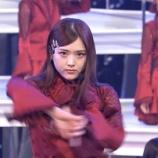 『【乃木坂46】髪型かわいい・・・大晦日、安定の『赤りんご』さんがこちら・・・』の画像
