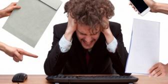 仕事のストレスがマッハ過ぎると全部脱ぎたくなったりしない?