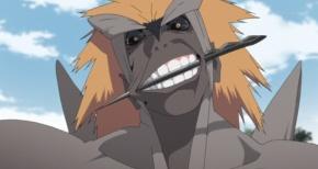 【BORUTO -ボルト-】第99話 感想 呪印との孤独な闘い