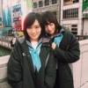 太田夢莉、山本家にお泊まりする・・・
