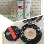 スキンケア&メイク講座 化粧品専門店 店長ブログ