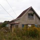 『山武市小松  崩壊間際の旧別荘地』の画像