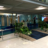 『バンコク スワンナプーム国際空港 バンコクエアウェイズ・ブティックラウンジ(国内線)』の画像