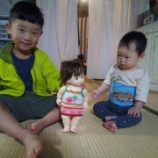 『家族との時間について(振り返りその③)』の画像