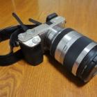 『新しいレンズを買う | Got a Sony E18-200 F3.5-6.3 OSS』の画像