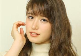 【モデル】ポスト春香クリスティーンだ!トラウデン直美、超難関・慶大法学部一発合格
