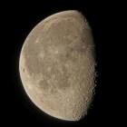 『投稿:5㎝アクロマートコリメートによる月&星雲・星団&野鳥 2021/03/11』の画像