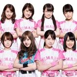 『【乃木坂46】乃木坂で『ペナントレース』やるとしたらどのチームが強いと思う??』の画像